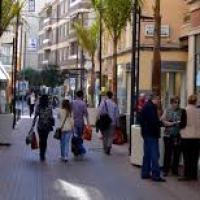 NO PUEDE PEATONALIZARSE EL CENTRO SIN LLEVAR A CABO ACTUACIONES DE MOVILIDAD SOSTENIBLE