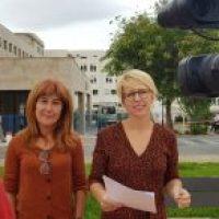 Izquierda Unida reclama el cese del Gerente del Hospital Comarcal de Motril