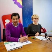 Izquierda Unida propone la regulación del funcionamiento del Punto Limpio