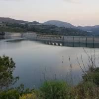 Izquierda Unida rechaza cualquier intento de recuperar el trasvase de la Presa de Rules a Almería