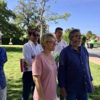 Concha Abarca es la principal responsable de que Carchuna y Calahonda no sea un municipio independiente