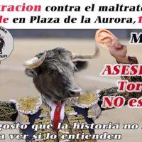 IU-Equo rechaza la celebración de una corrida de toros en las Fiestas de Motril