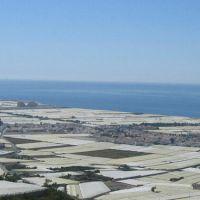 IU-EQUO se opone a la ampliación de suelo para invernaderos en Motril