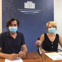 IU-Equo propone que el Ayuntamiento gestione directamente el Servicio de Ayuda a Domicilio