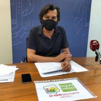 IU-Equo rechaza las acusaciones, falsedades y descalificaciones del gobierno local para justificar la decisión de que Franco mantenga la medalla de oro de Motril
