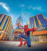 Create Your Own Vacation Package with Universal Orlando