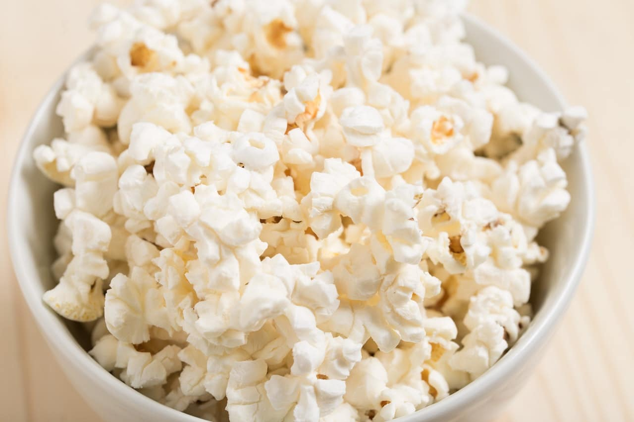 why is microwave popcorn bad for you