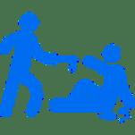 delito de lesiones con arma blanca