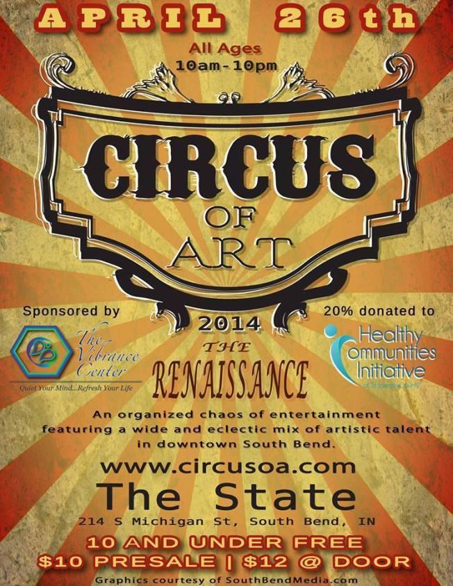 Circus of Art