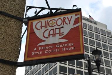 Chicory (2) - Nick Wort
