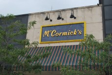 McCormick's (2) - Nick Wort