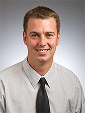 Tom Norris takes on a new role as assistant director of athletics at IU South Bend.