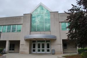 IU South Bend Student Activities Center