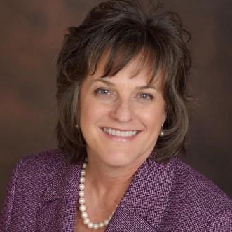 Susan L. Elrod headshot