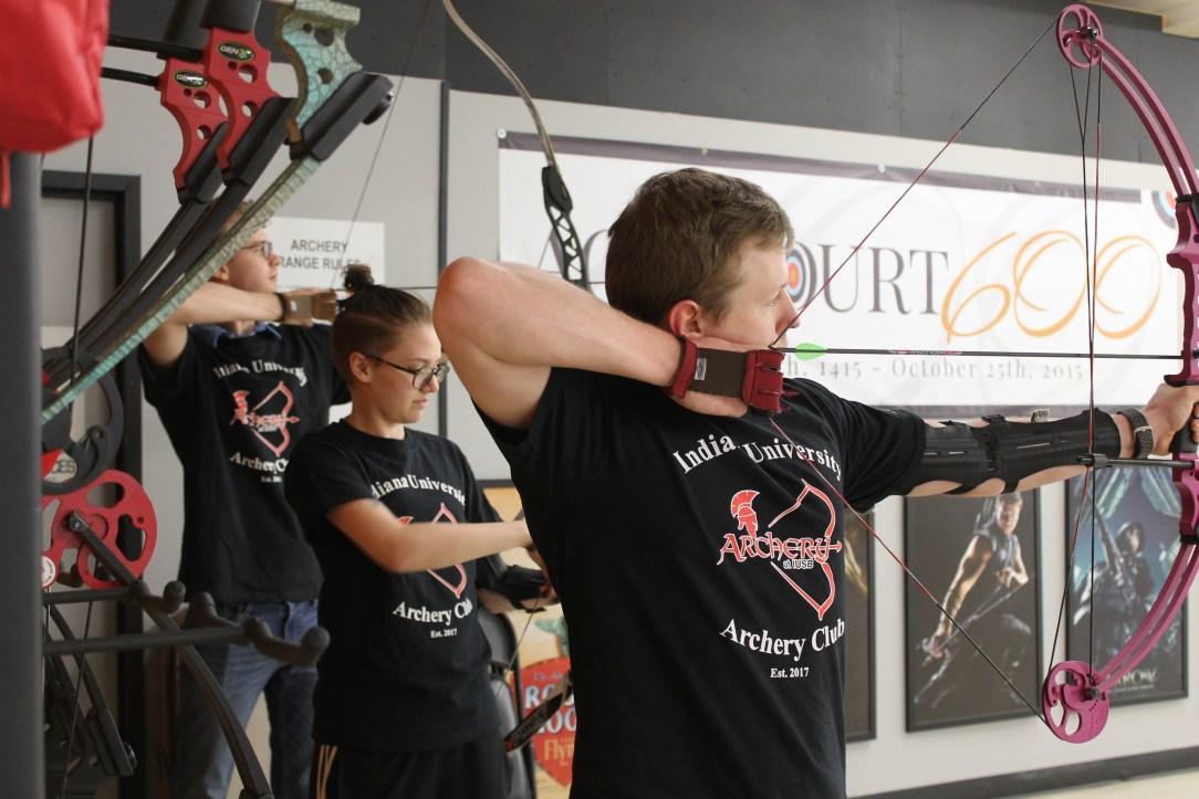 Firestein, K - Archery1