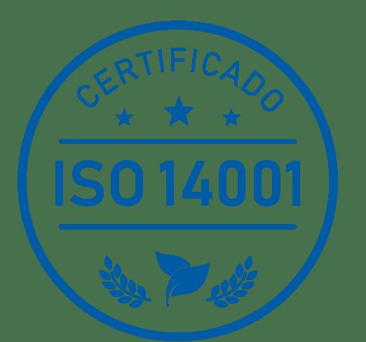 ISO 14001_Certificado