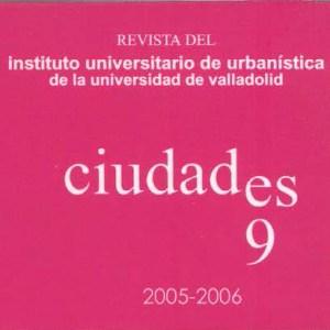 Revista Ciudades 09