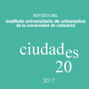 Revista Ciudades 20