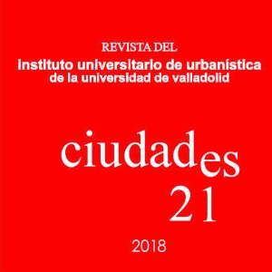 Revista Ciudades 21
