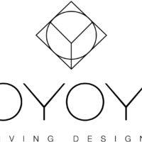 OYOY Living Design - OYOY LIVING - Logo-med-ikon-web3