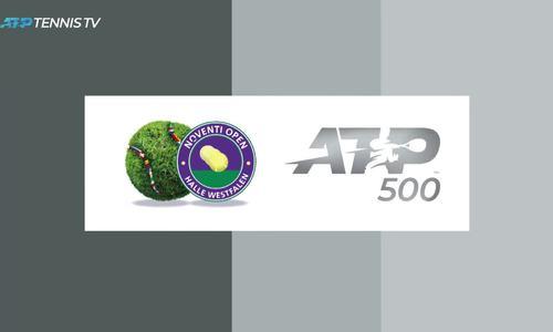 Federer 2-1 Bautista Agut