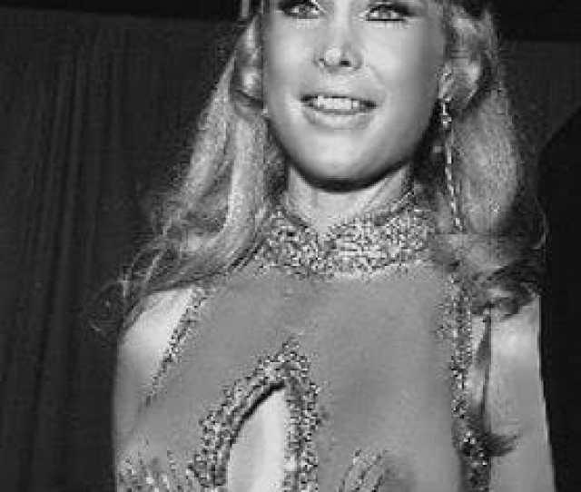 Picture Of Barbara Eden
