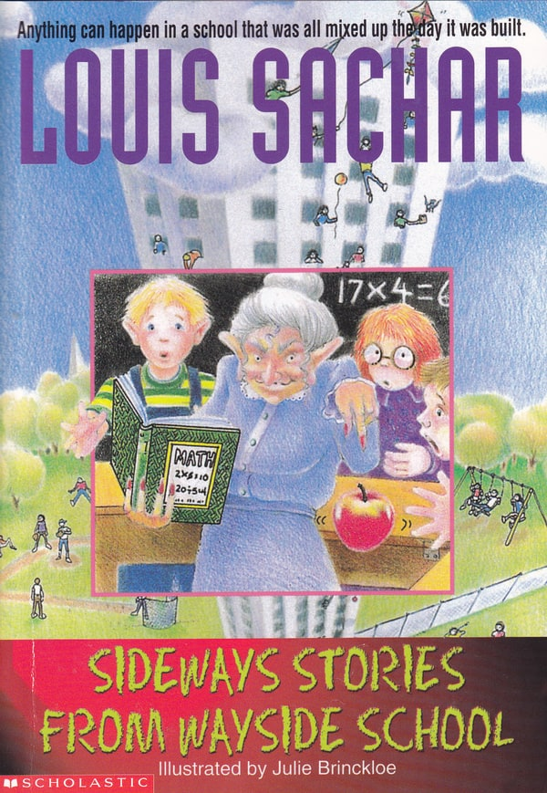 Sideways Stories From Wayside School