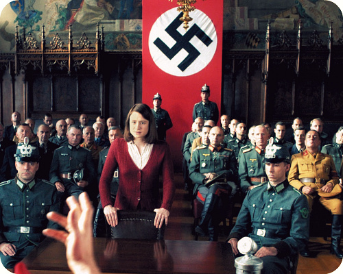 Image result for sophie scholl the final days