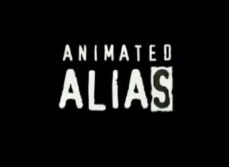 Image result for The Animated Alias: Tribunal