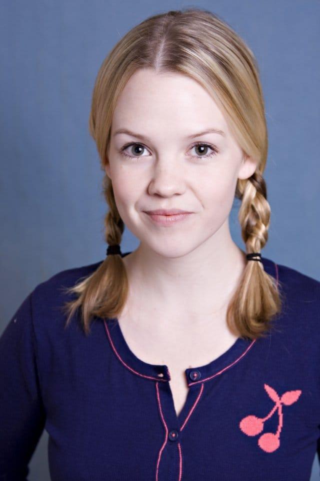 Abbie Cobb Jennie Garth