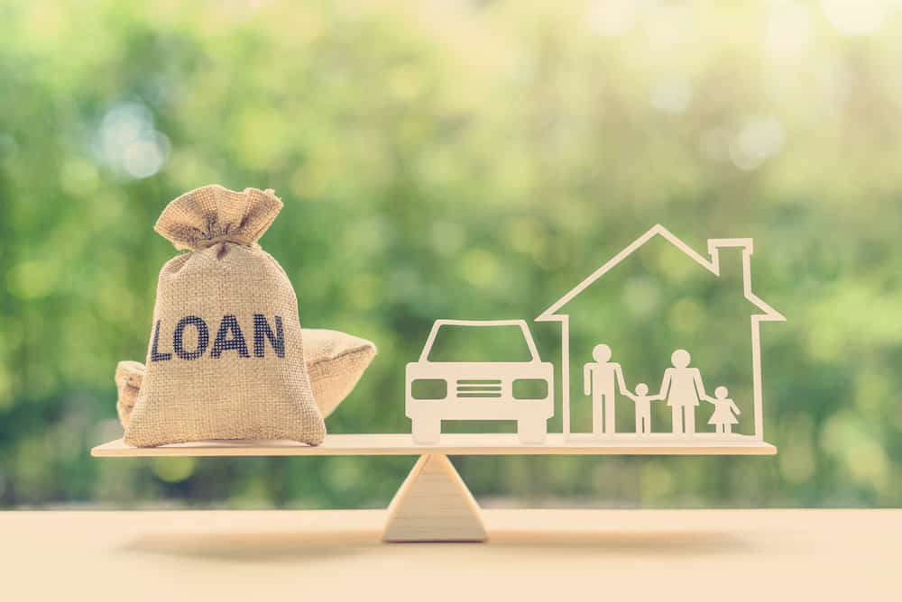 Mortgage Rent Debt