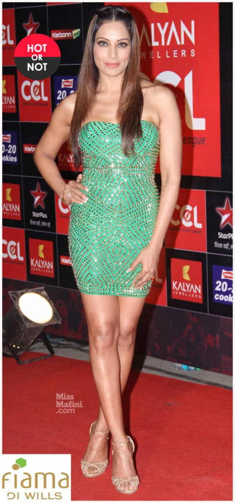 which Indian actress has your body type?