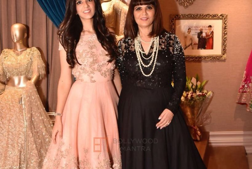 10 questions with Neeta Lulla