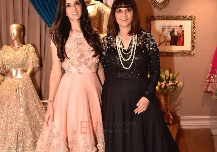 A webinar with neeta lulla