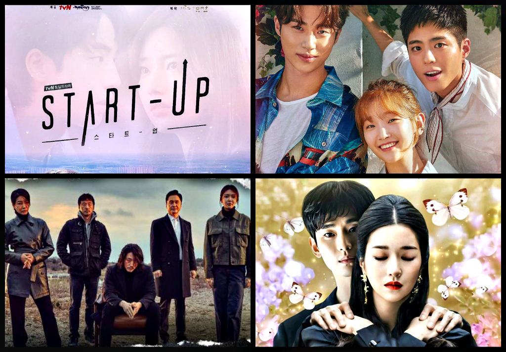 Best Korean Dramas To Watch | List Of Kdramas To Watch