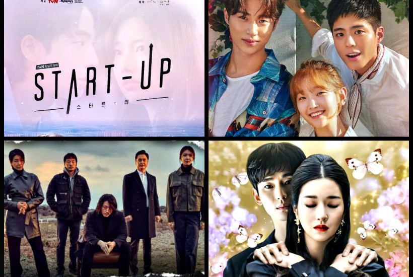 List of Korean Drama In 2020 – Best Korean Drama To Watch