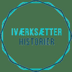 iværksætterhistorier logo