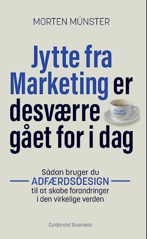 Jytte fra marketing bog
