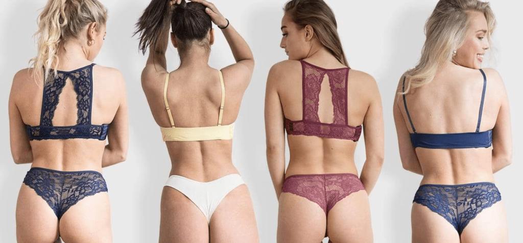 unify underwear
