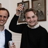 Bold drinks i Løvens Hule: Et kickass comeback, som fortsatte efter kameraerne slukkede