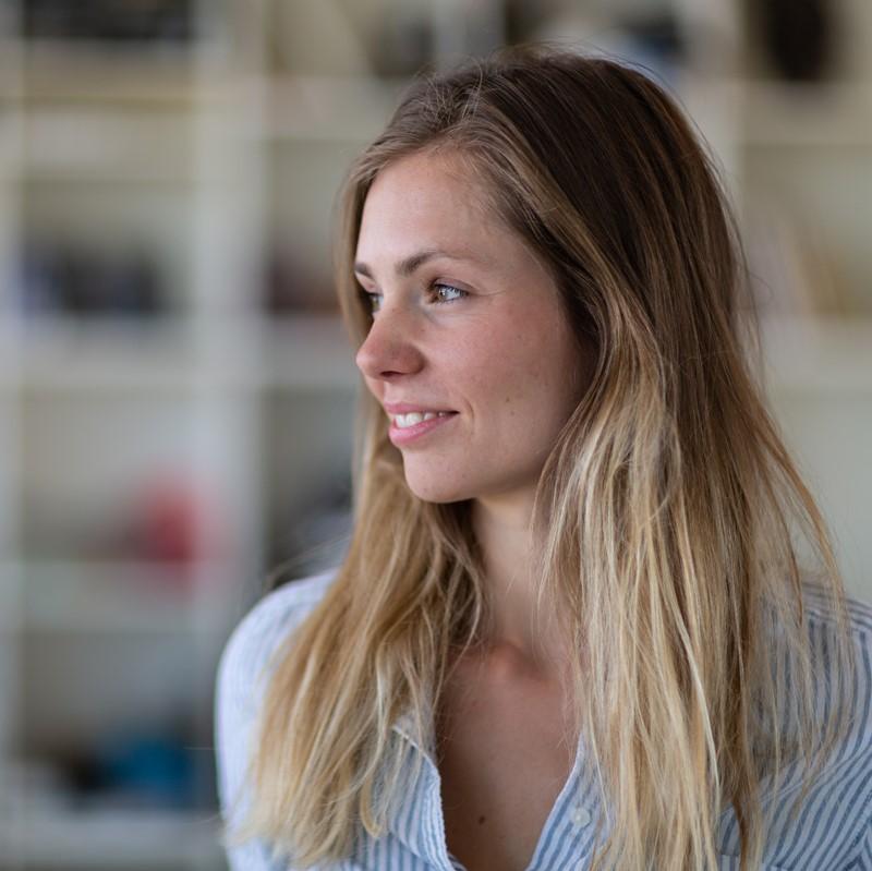 LastObject - Isabel Aagaard