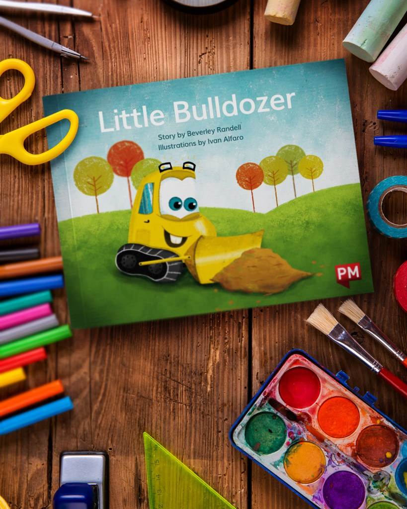 Little-Bulldozer
