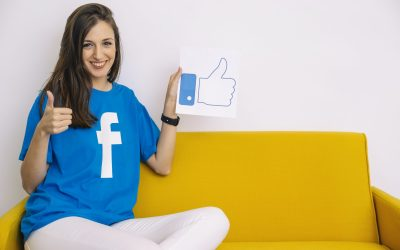 Usando facebook para ganar más clientes rápidamente