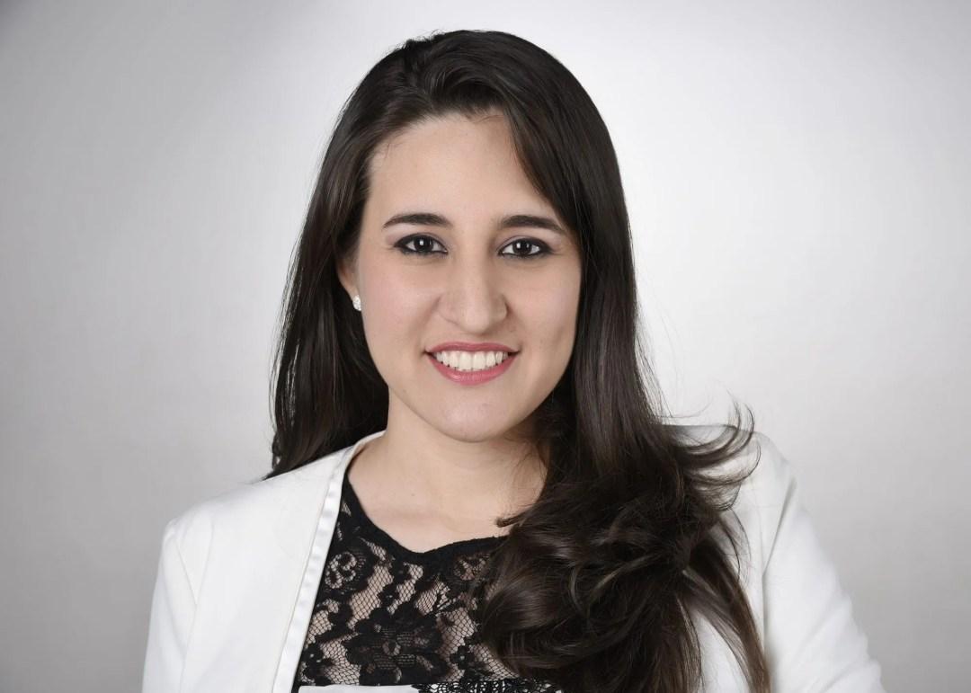 Ivana Montoya