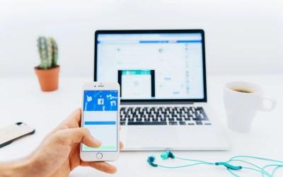 5 razones para usar Fan Page en vez de un perfil personal en Facebook
