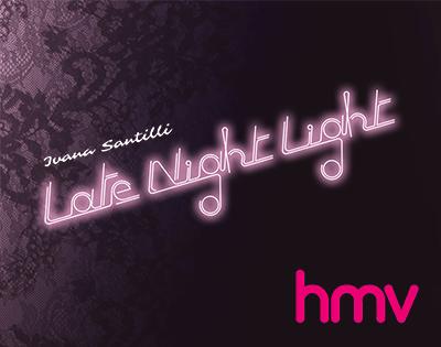 HMV interview & album review…