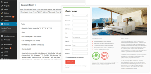 Contact Form 7 Support