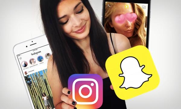 Iva Snapchat