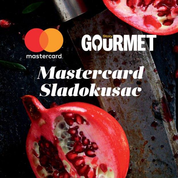Mastercard Sladokusac