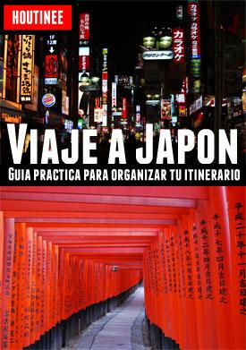 Viaje a Japon Guia turistica